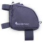 Acepac Rahmentasche black