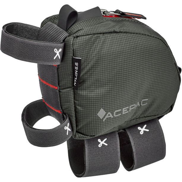 Acepac Rahmentasche grey