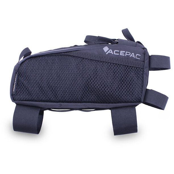 Acepac Fuel Rahmentasche M black