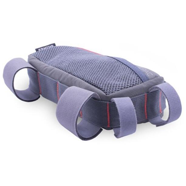 Acepac Fuel Rahmentasche M grey