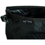 Restrap Dry Bag Tapered Roll Top Packsack 14l black