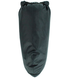 Restrap Dry Bag Tapered Roll Top Packsack 14l black black