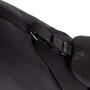 Restrap Small Sacoche de selle Avec sac étanche de 8l, noir