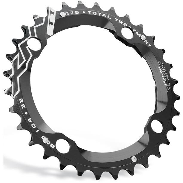 Miche XM TT E-Bike Kettenblatt Double 9/10-fach für Bosch/Brose/Yamaha
