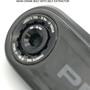 Praxis Works Zayante Carbon S Kurbelgarnitur 10/11-fach 36/52Z DM M30