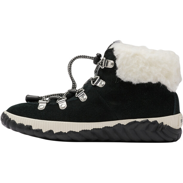 Sorel Out N About Conquest Boots Girls svart