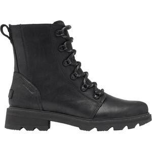 Sorel Lenonx Lace Shoes Women black black