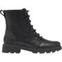 Sorel Lenonx Lace Shoes Women black