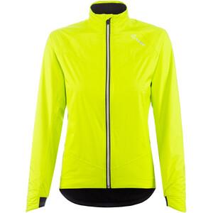 Löffler Pace Primaloft Next Fahrrad Jacke Damen light green light green