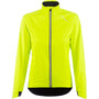 Löffler Pace Primaloft Next Fahrrad Jacke Damen light green