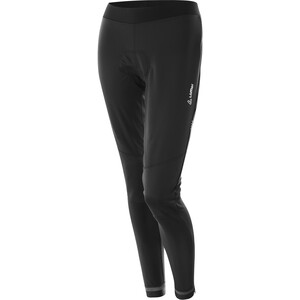 Löffler Pace WS Gel Fahrrad Tights Damen black black