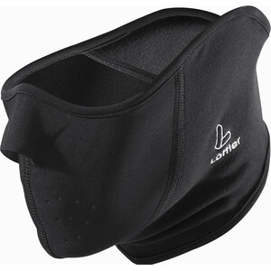 Löffler Face Mask black black