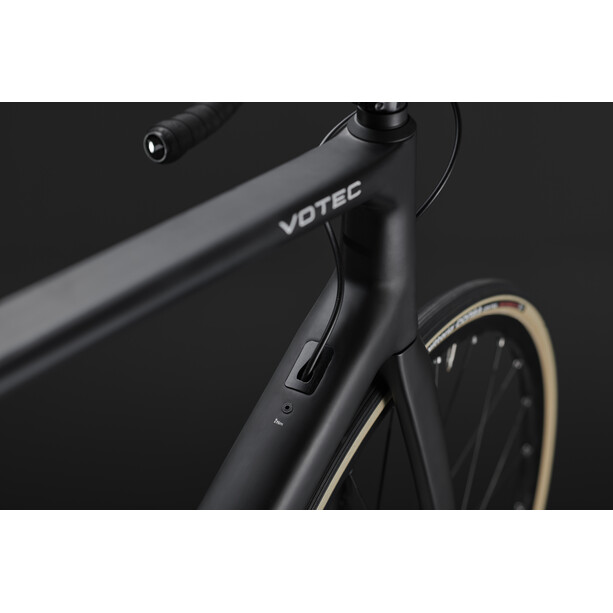 VOTEC VRC Evo mat black