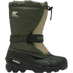 Sorel Flurry Boots Youth alpine tundra alpine tundra