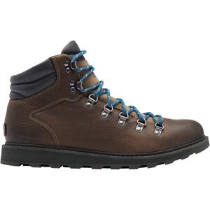 Sorel Madson II Hiker WP Shoes Men saddle saddle
