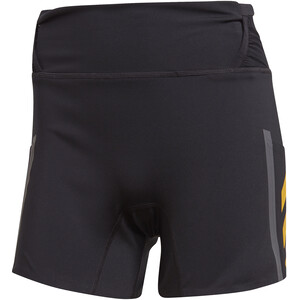 adidas TERREX Agravic Shorts Damen black/active gold black/active gold