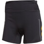 adidas TERREX Agravic Shorts Damen black/active gold