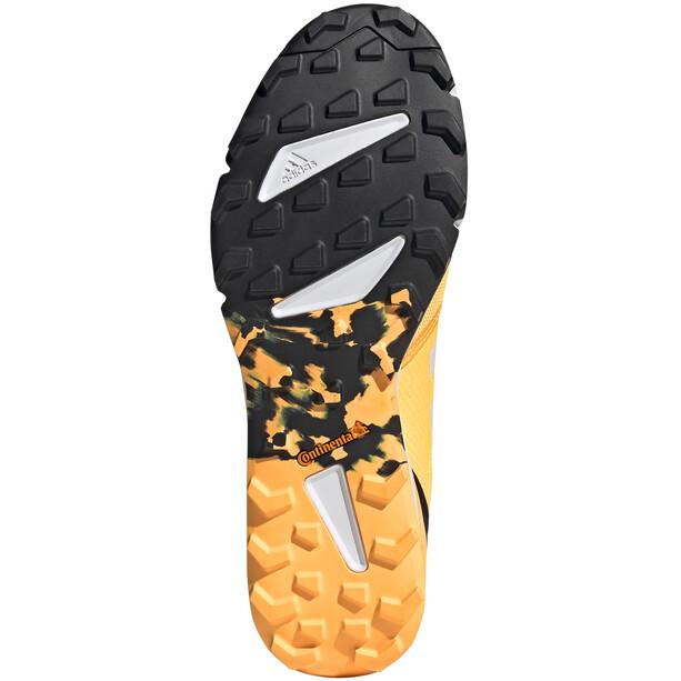 adidas TERREX Speed Laufschuhe Herren sogold/footwear white/core black