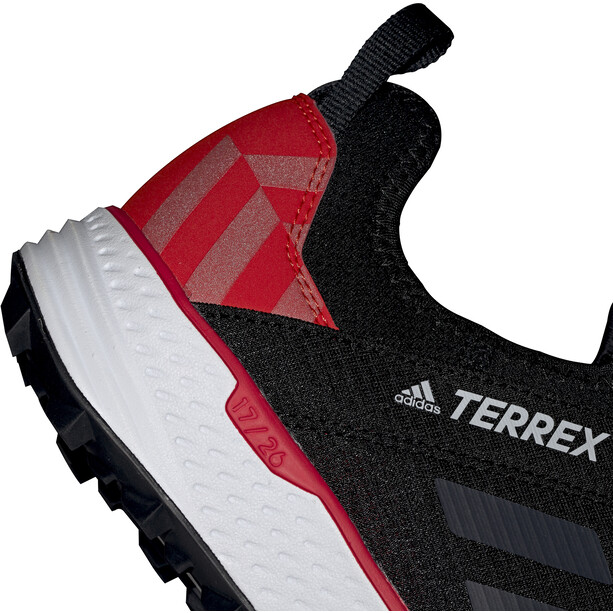 adidas TERREX Speed LD Laufschuhe Herren core black/grey six/grey one