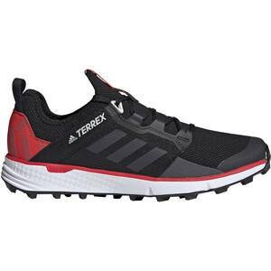 adidas TERREX Speed LD Laufschuhe Herren core black/grey six/grey one core black/grey six/grey one