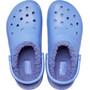 Crocs Classic Lined Clogs blau