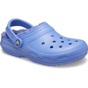 Crocs Classic Lined Clogs lapis/lapis lapis/lapis