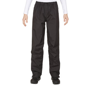 VAUDE Fluid Pants Dam black black