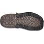 Crocs Swiftwater Mesh Deck Sandalen Herren oliv