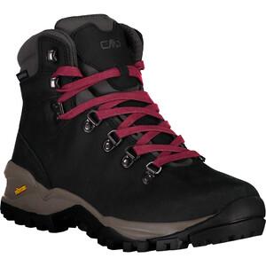 CMP Campagnolo Astherian WP Chaussures de trekking Femme, noir/gris noir/gris