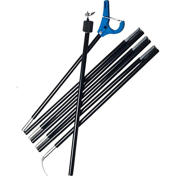 Beta Climbing Designs Sport Clipstick Technical blue