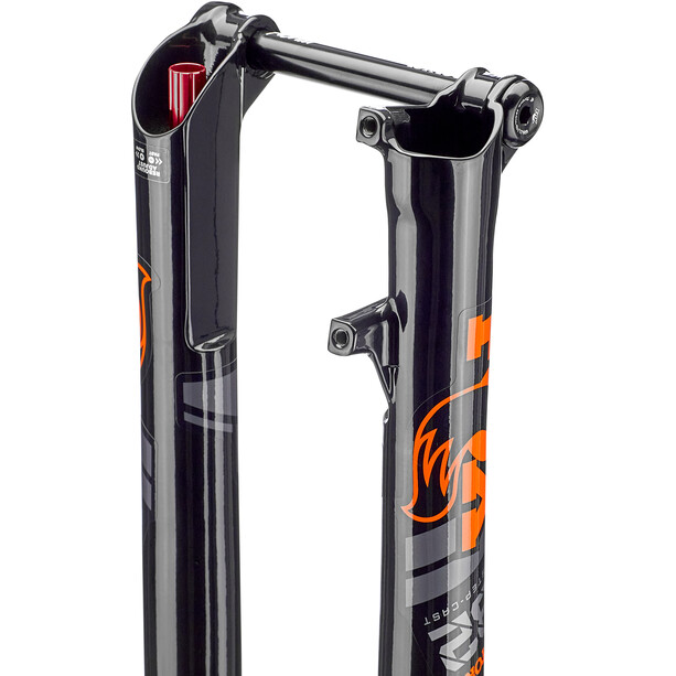 "Fox Racing Shox 32 K Float SC F-S FIT4 Remote-Adj Push Unlock 2Pos 29 ""100 mm 15x100 mm 44 mm"