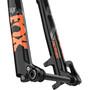 """Fox Racing Shox 34 K Float F-S Grip 2 HSC LSC HSR LSR 29"""" 140mm 15QRx110mm 44mm svart"""