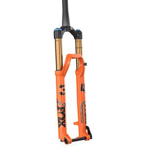 "Fox Racing Shox  34 K Float F S Grip 2 HSC LSC HSR LSR 29"" 140mm 15QRx110mm 44mm オレンジ"