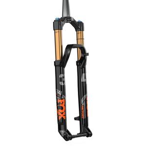 """Fox Racing Shox  34 K Float SC F S FIT4 Remote Adj Push Unlock 2Pos 29"""" 120mm Boost 44mm ブラック"""