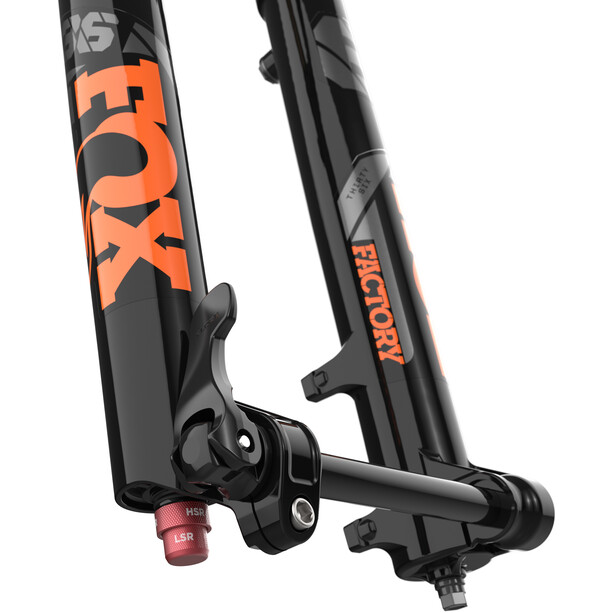 "Fox Racing Shox 36 K Float F-S Grip 2 HSC LSC HSR LSR 29"" 160mm 15QRx110mm 44mm black"