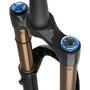 "Fox Racing Shox 38 K Float F-S Grip 2 HSC LSC HSR LSR Fourche suspendue 27,5"" 160mm 15QRx110mm 44 mm"