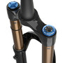 "Fox Racing Shox 38 K Float F-S Grip 2 HSC LSC HSR LSR Federgabel 27.5"" 180mm 15QRx110mm 44mm black"