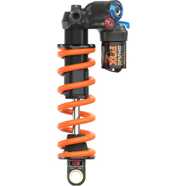 Fox Racing Shox DHX2 F-S 2Pos-Adj Trunnion CM RM Rezi Rear Shock 185x50mm