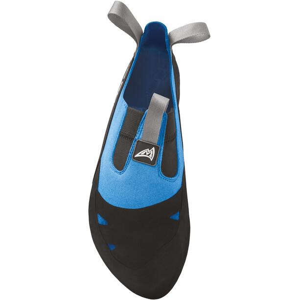 Mad Rock Remora HV Kletterschuhe blue/black