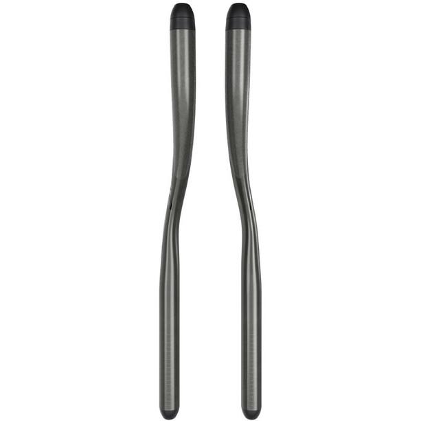 Zipp Vuka Carbon Evo 70 Lenker Extensions 380mm black