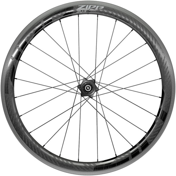 "Zipp 303 NSW Hinterrad 28"" 130mm Carbon Drahtreifen Tubeless Shimano QR black"