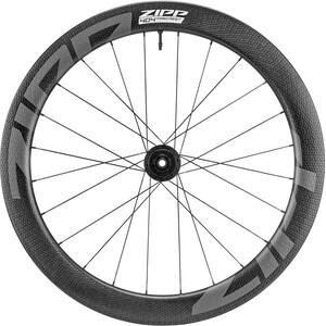 """Zipp 404 Firecrest Hinterrad 28"""" 12x142mm Carbon Disc CL Tubeless XDR schwarz schwarz"""