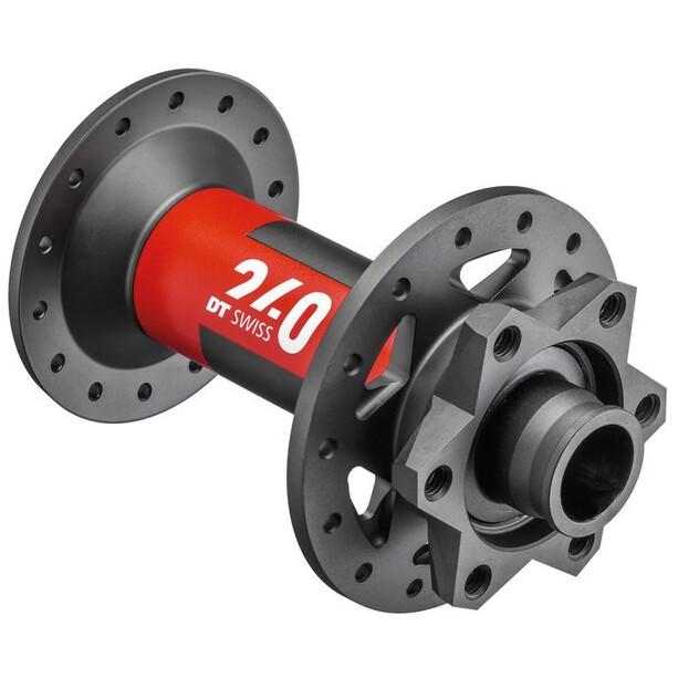 DT Swiss 240 Classic Front Hub 15x100mm TA Disc 6-Bolt