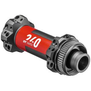 240 Straightpull フロントハブ 15x110mm TA Disc CL