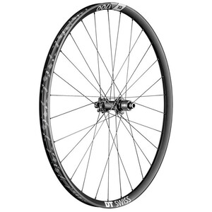"EX 1700 Spline リアホイール 27.5"" Disc 6-Bolt 12x148mm TA MicroSpline 12SP Light 21mm"