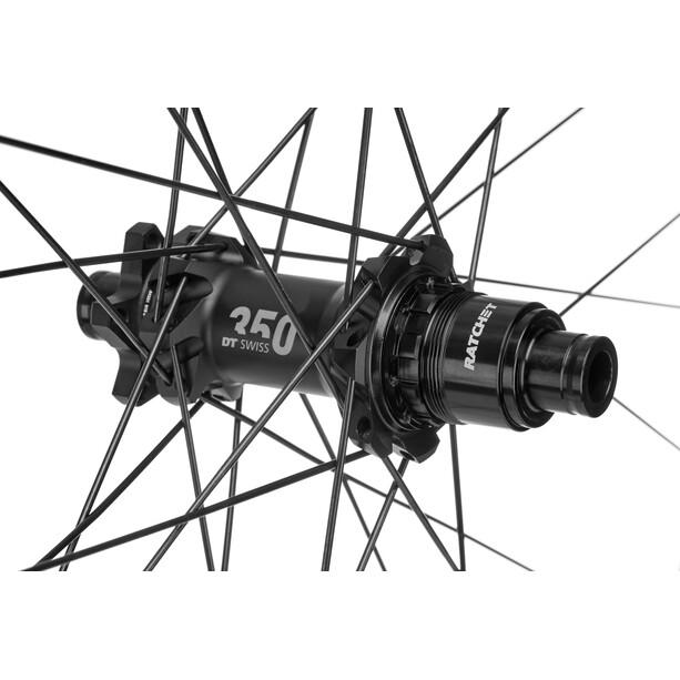"""DT Swiss EX 1700 Spline Baghjul 27,5"""" Disc 6-bolt 12x148mm TA SRAM XD 21mm"""