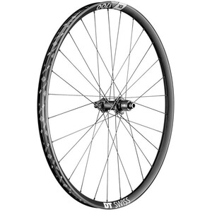 "EX 1700 Spline リアホイール 27.5"" Disc CL 12x148mm TA MicroSpline 12SP Light 21mm"