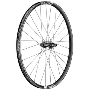 "EX 1700 Spline リアホイール 27.5"" Disc CL 12x148mm TA SRAM XD 21mm"