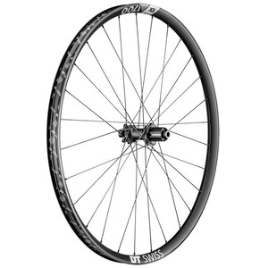 "EX 1700 Spline リアホイール 29"" Disc 6-Bolt 12x148mm TA Shimano Light 21mm"