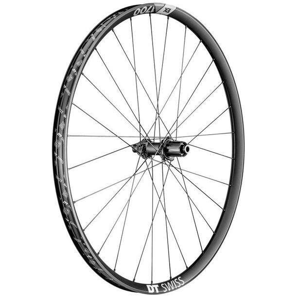 """DT Swiss EX 1700 Spline Rear Wheel 29"""" Disc CL 12x148mm TA Shimano Light 21mm"""